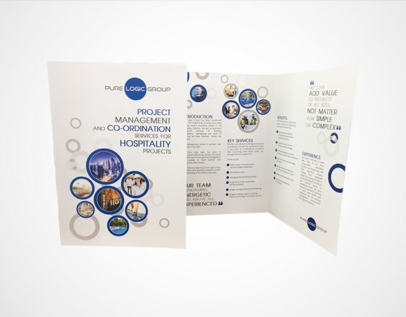 brochure design portfolio 2