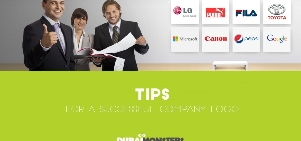 Tips For a Successful Company Logo