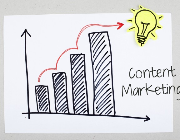 Content marketing in Dubai
