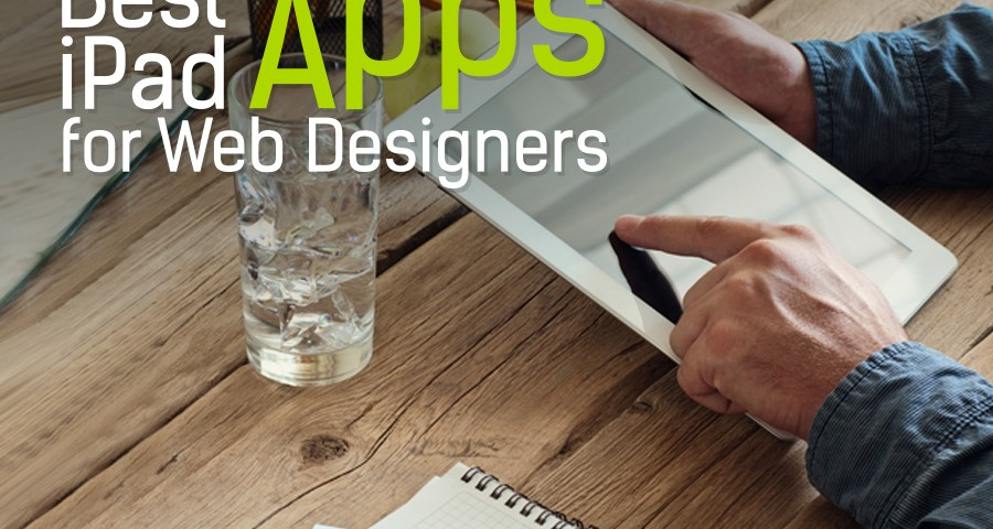 Best iPad Apps for Web Designers