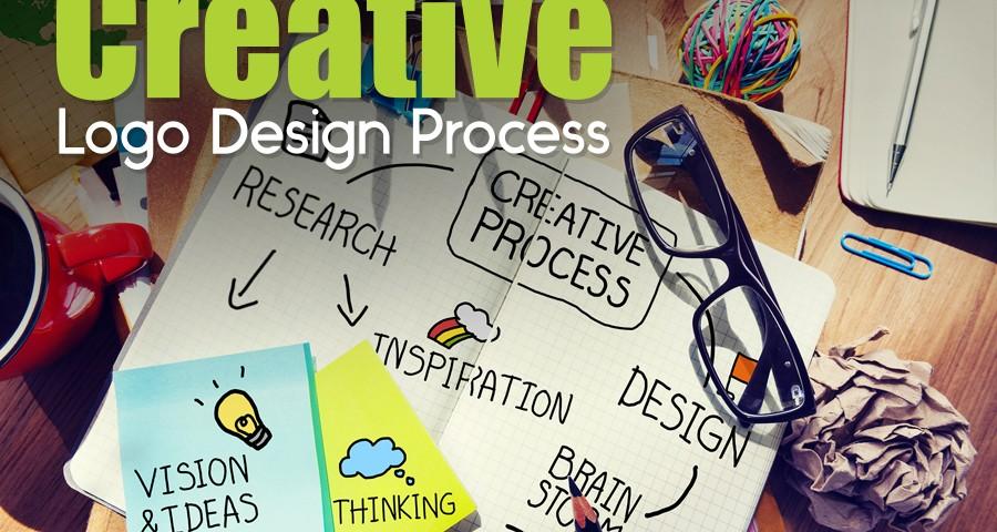Dubai Monsters - Creative Logo Design Process