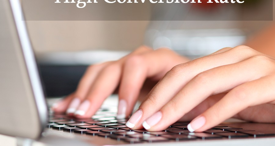 Design a Web Form with a High Conversion Rate