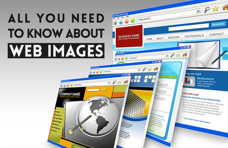 All you need to know about Web Images
