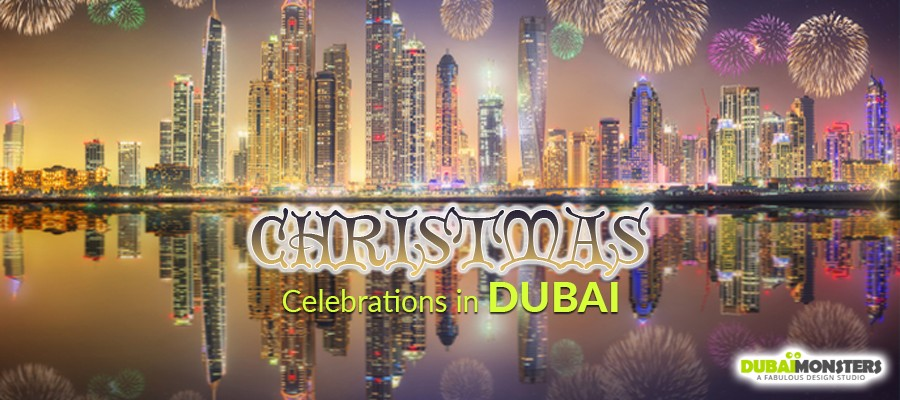 Christmas Celebrations in Dubai