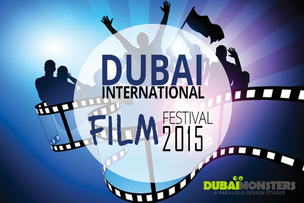 Dubai International Film Festival 2015