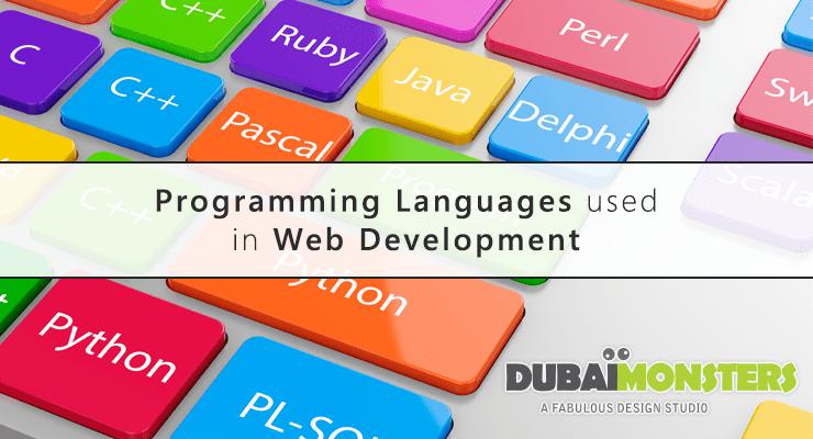 Top 5 Web Development Languages Every Web Developer Needs To Know Dubai Monstersdubai Monsters