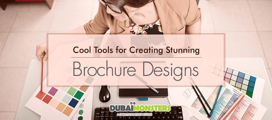 Cool Tools for Creating-Stunning-Brochure-Designs