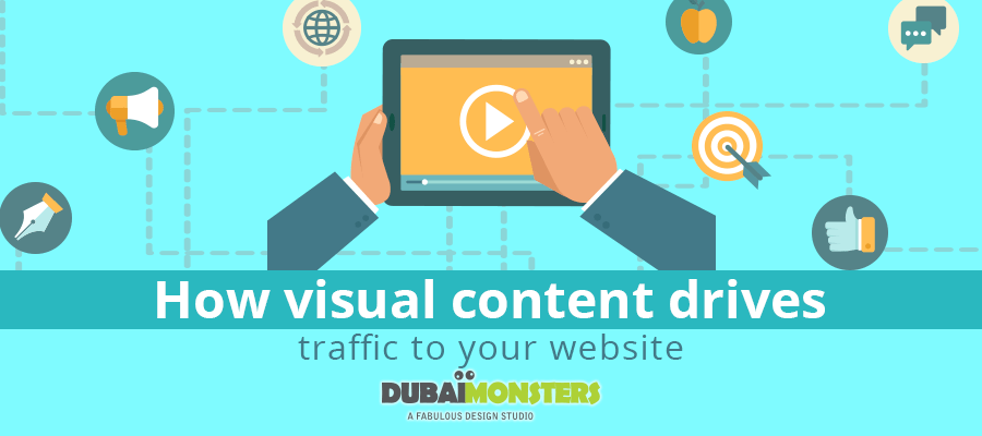 How visual content drives traffic-to-your-website-Recovered