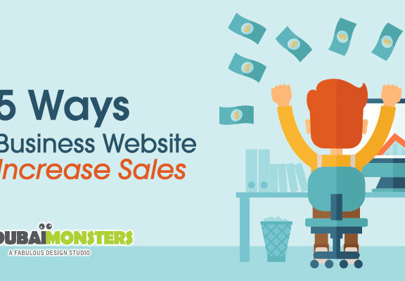 5 Ways Your-Business-Website-can-Increase-Sales