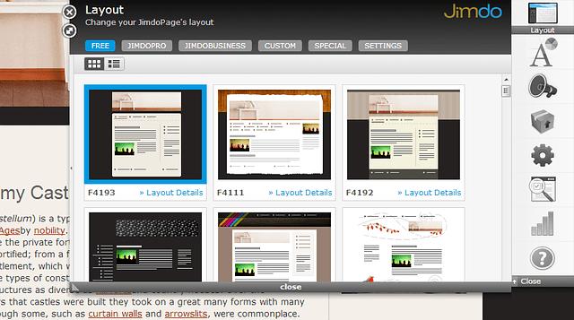 top 5 diy website builders to create a winning website