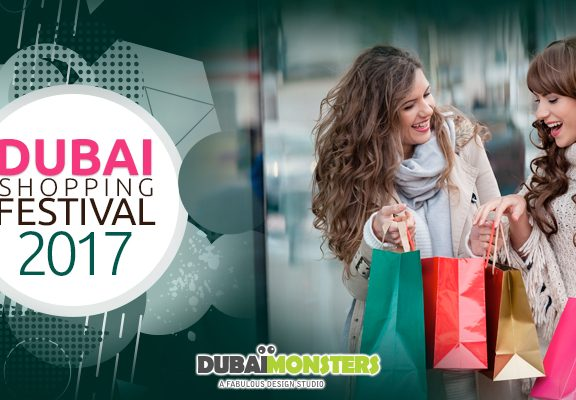 Dubai Shopping Festival 2017
