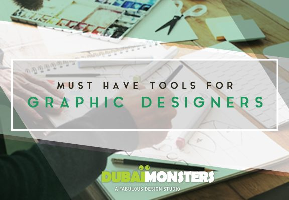 Tools for Graphic Designers