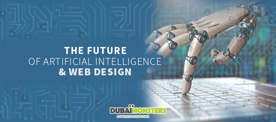 The Future of Artificial Intelligence & Web-Design