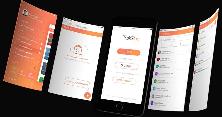 mobile development company dubai