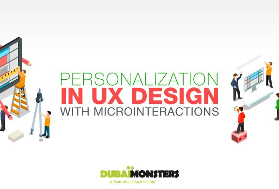 personalization in UX design