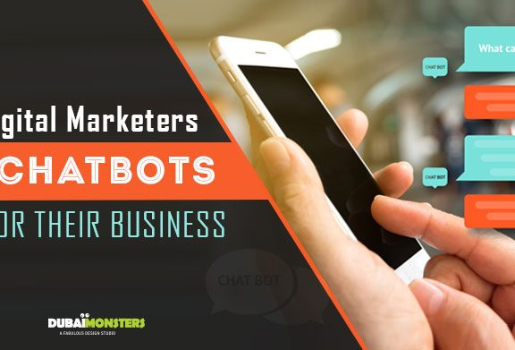 Why Digital marketers need chatbots for theri business