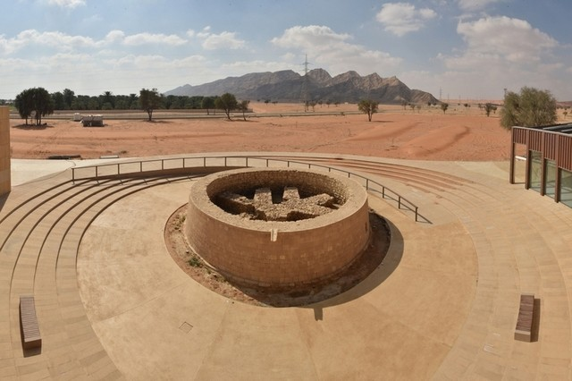 Archaeological-Centre-things-to-do-in-dubai