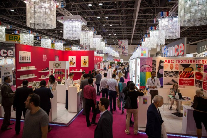 Middle East Event & Exhibition Show