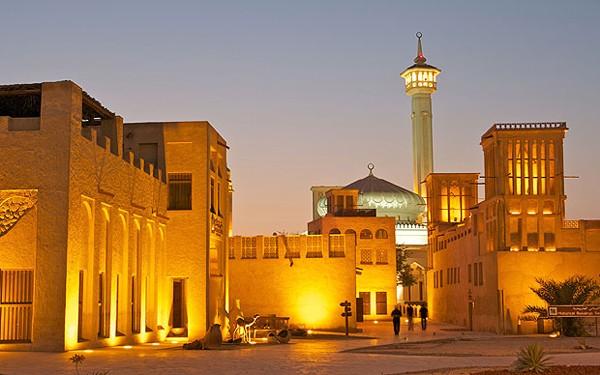 al-bastakiya-dubai-things-to-do-in-dubai
