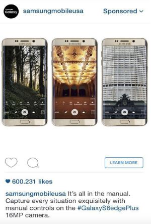 how to advertise on instagram 2 - dubaimonsters
