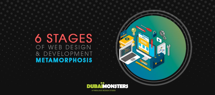 6-Stages-of-Web-Design-Development-Metamorphosis