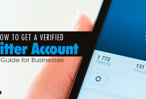 ow to get a verified twitter account - Dubai Monsters