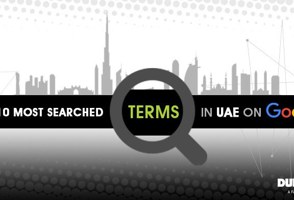Top-Ten-Most-Searched-Terms-in-UAE- Dubaimonsters