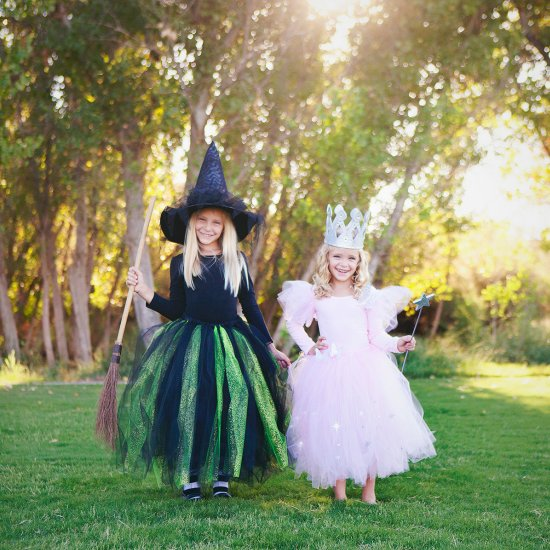 Glinda The Good Witch 2017
