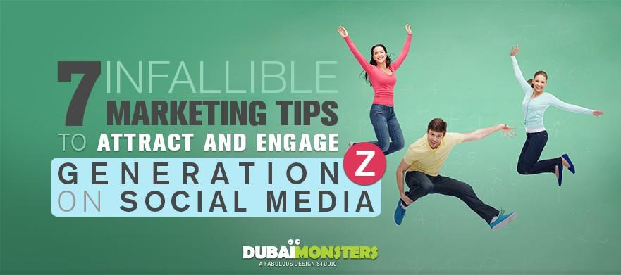 social media generation, generation z social media statistics