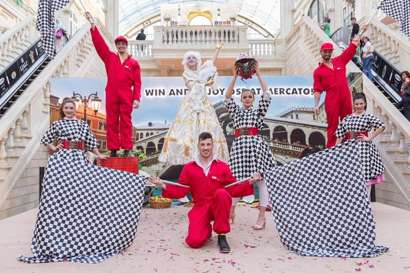shopping festival in UAE
