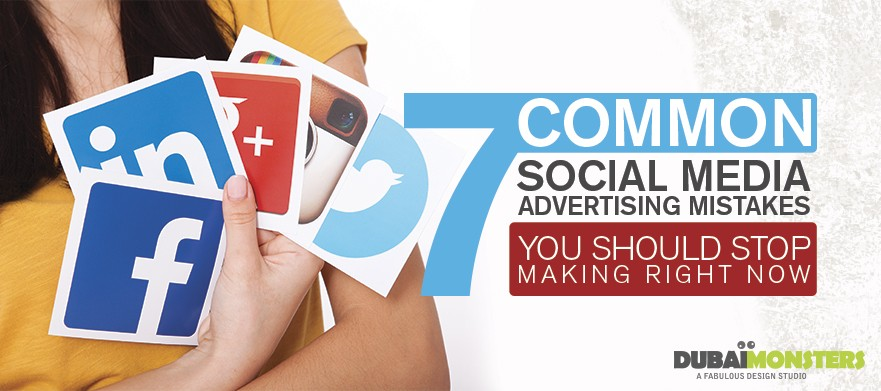 7 common social media mistakes