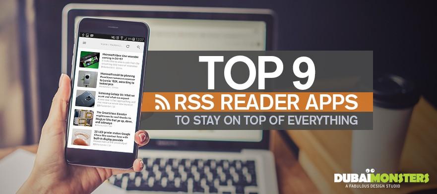best RSS feeds