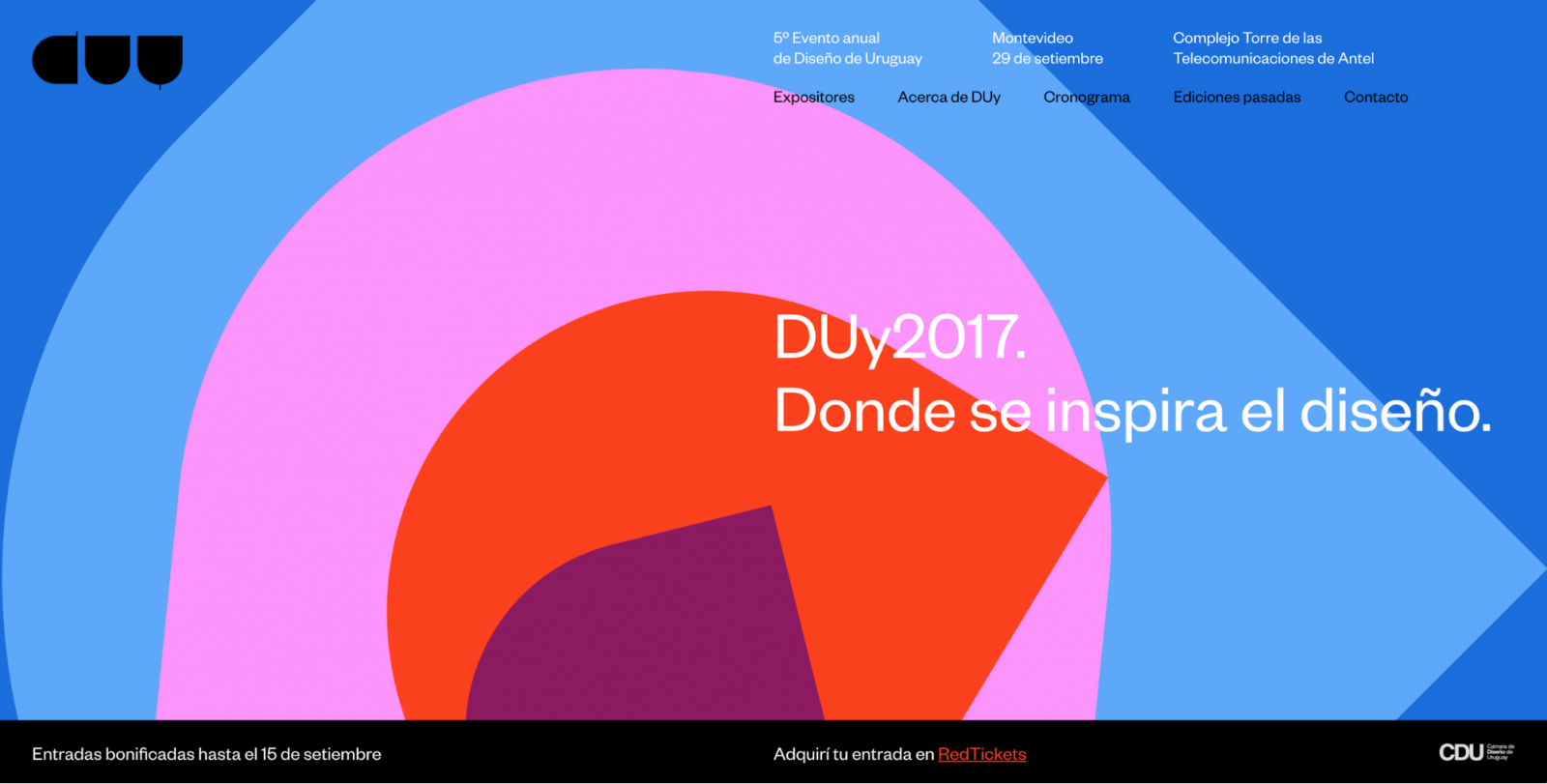 web design trends 2018 - DM