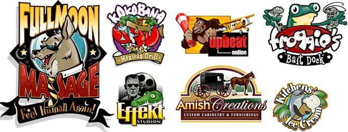 paradigm shift in logo design