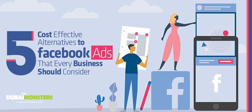 alternatives to Facebook Ads