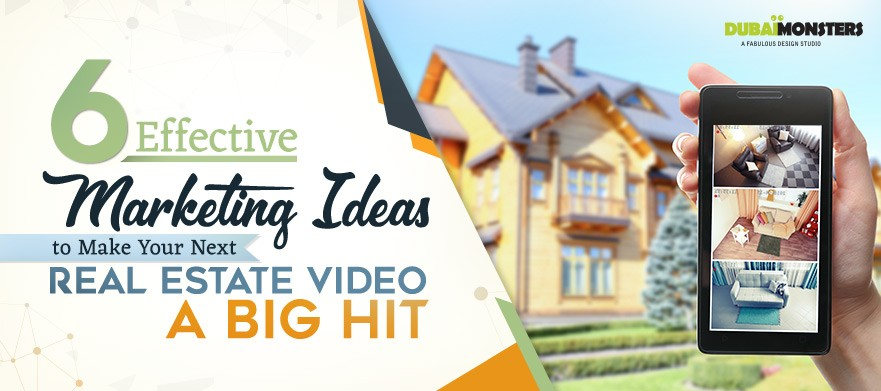marketing ideas for real estate videos