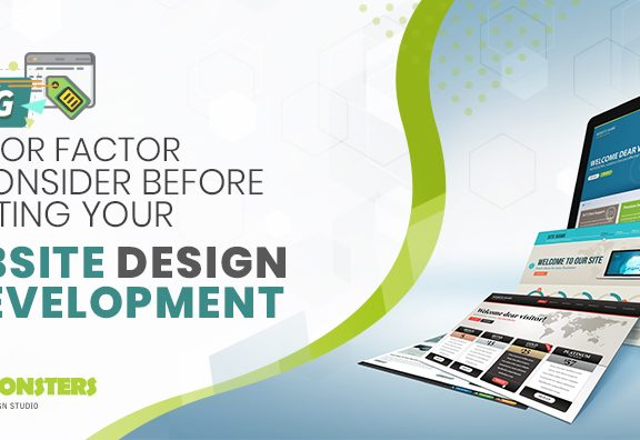 Pricing Matters! Website Design and Development